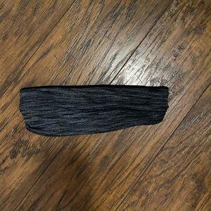 Reversible lululemon headband
